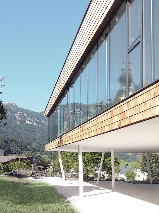 Courtesy of KREINERarchitektur ZT GmbH