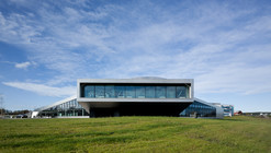 Inspiria Science Centre / AART Architects