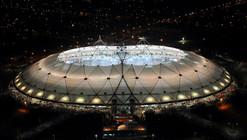 Estadio Único Ciudad de La Plata / RFArq (Roberto Ferreira & Arquitectos Asociados)