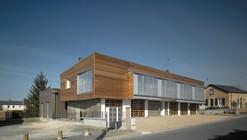 Maison de Santé / atelier alassoeur architecture