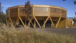 Domaine de la Rive / Nadau Lavergne Architects