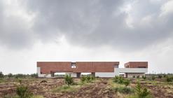 Co-Habitation / OUALALOU + CHOI