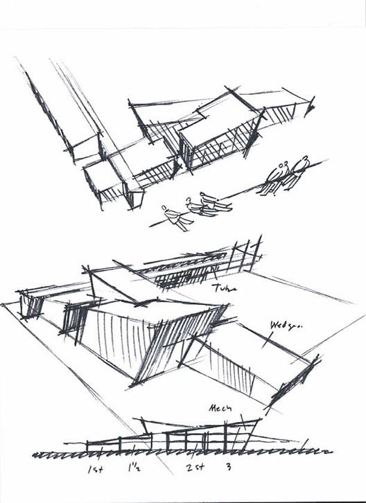 mcmicken elementary school    tcf architecture