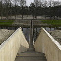 Moses Bridge / RO&AD Architecten