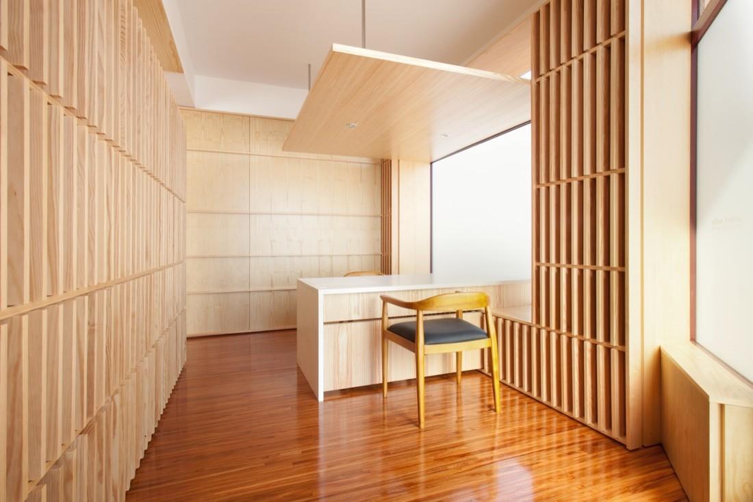 Law Office / Nelson Resende, © Inês D'Orey