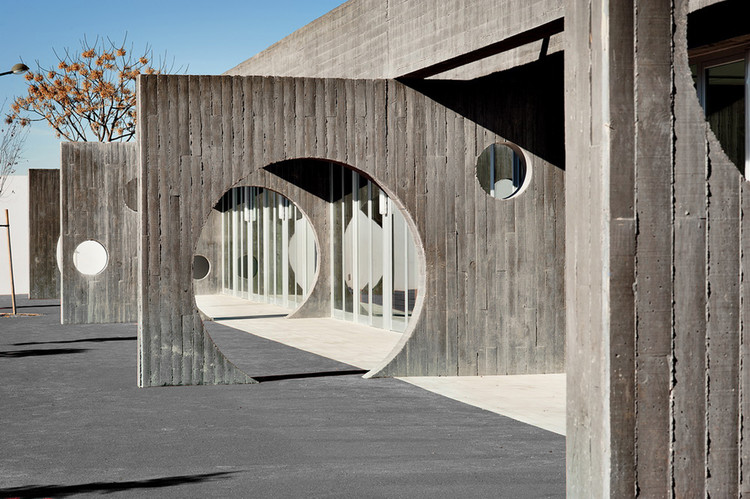 Pio Baroja Nursery / Rstudio, Courtesy of Rstudio