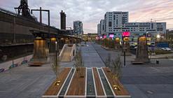 City Square Developing / AllesWirdGut Architektur