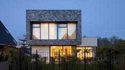 Villa Feste / BBVH Architecten