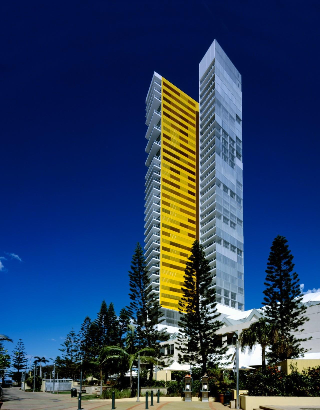 Air Apartments / Ian Moore Architects, © Rocket Mattler