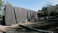 Scout Space / MUTAR Arquitectos - Molina, De La Vega & Villalobos