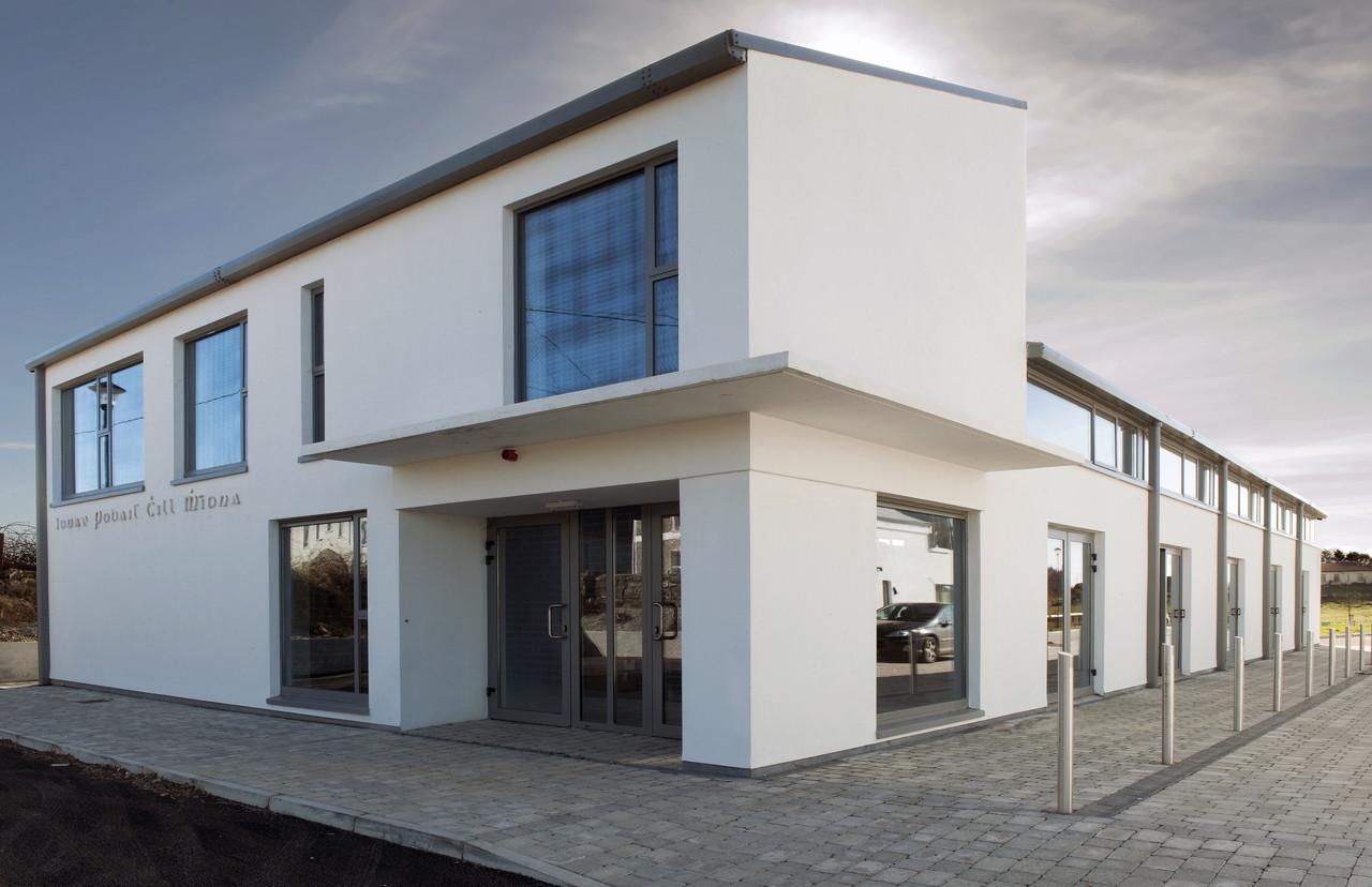 Kilmeena Village / Cox Power Architects, © Michael McLaughlin
