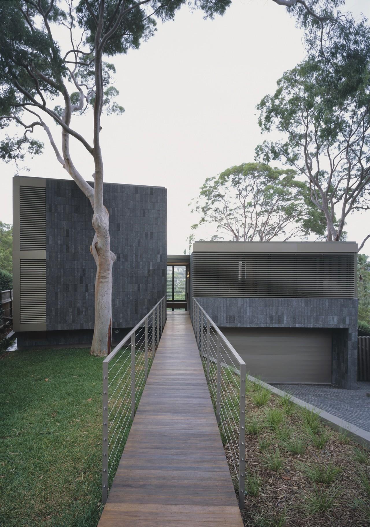 Balmoral House / Ian Moore Architects, © Rocket Mattler