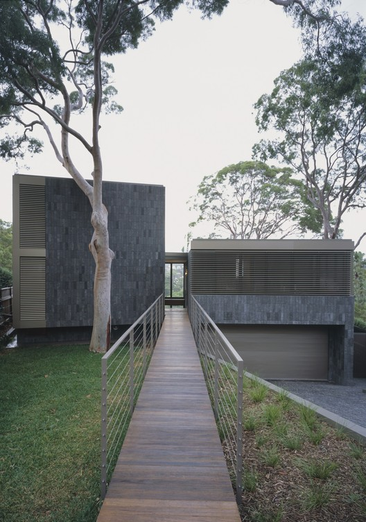 Balmoral House / Ian Moore Architects, © Rocket Mattler