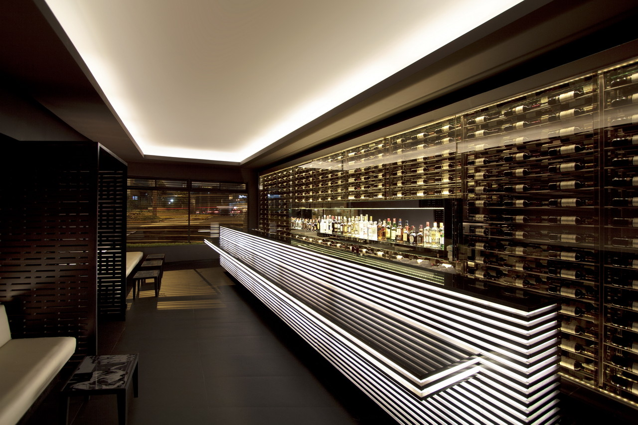 Dim Sum Bar / Hou de Sousa, Courtesy of Hou de Sousa
