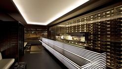 Bar Dim Sum / Hou de Sousa