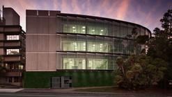 Biosciences Centre Extension, University of Auckland / Stephenson&Turner
