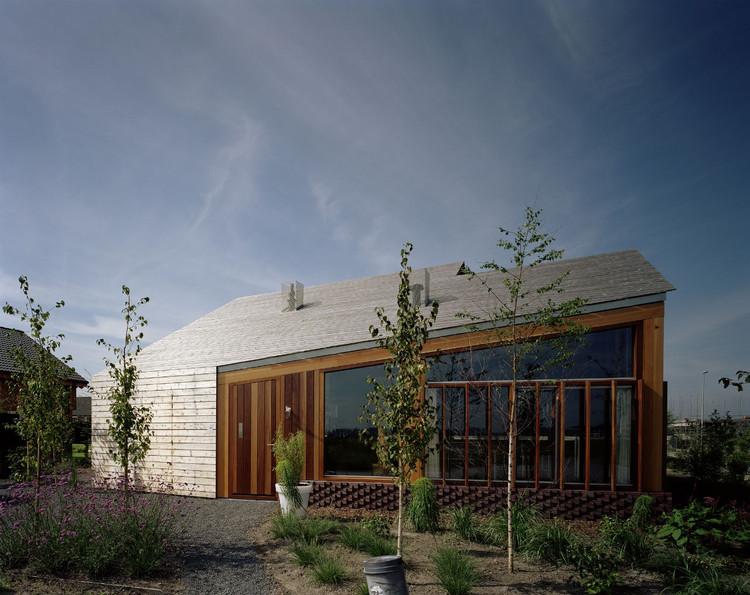 Dogma House Leeuwarden / Onix