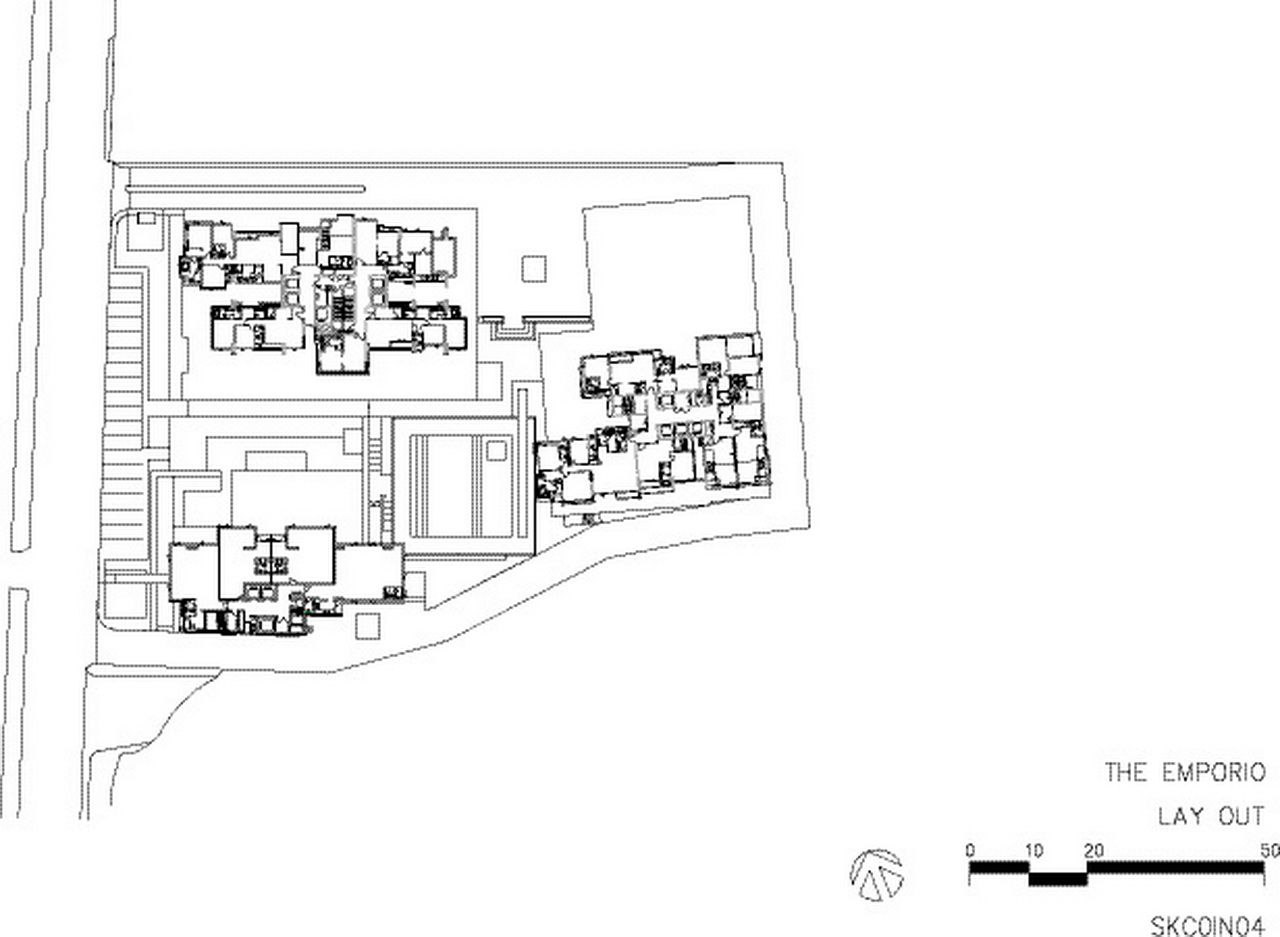 Gallery Of The Emporio Architects 49 9