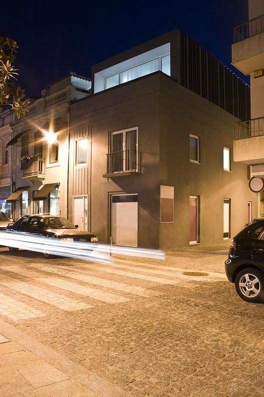 Berta Viana Office / 100 Planos Arquitectura, © Bruno Aguiar