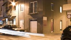 Berta Viana Office / 100 Planos Arquitectura