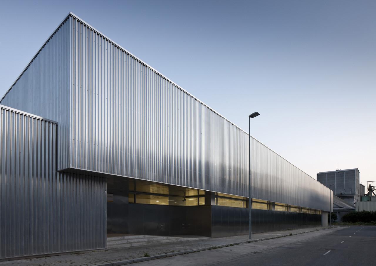 SPEE Sevilla / UNIA Arquitectos, © Fernando Alda