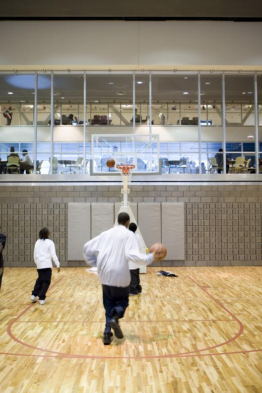 The Gary Comer Youth Center John Ronan Architects