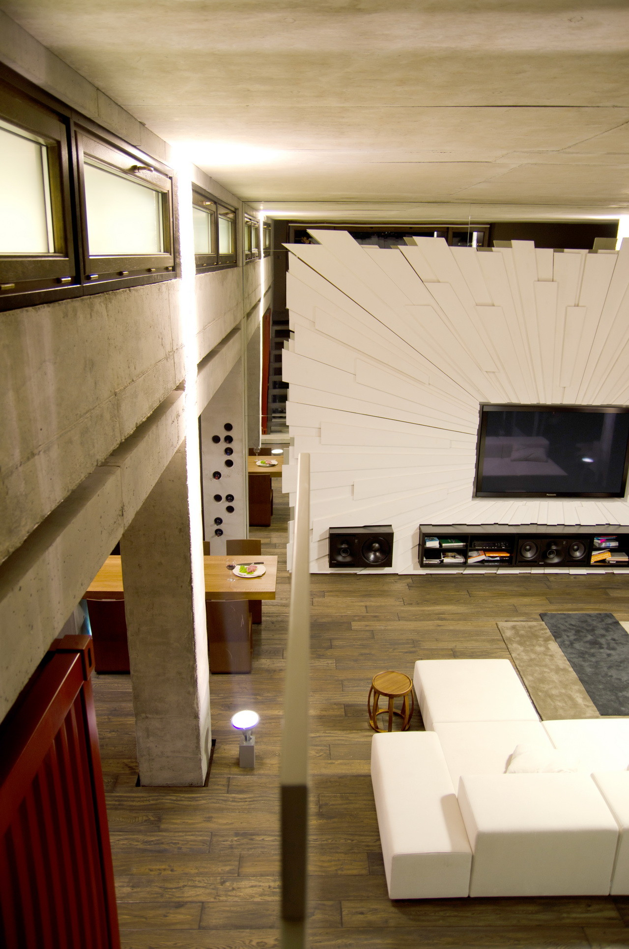 Gallery Of Loft Apartment 2b Group 6