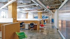 BGT Partners Headquarters / ADD Inc.