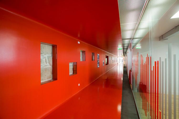 HILTI headquarters / metroquadrado®, © Bernardo Portugal | Susana Saraiva for metroquadrado®