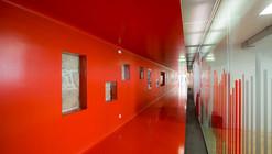 HILTI headquarters / metroquadrado®