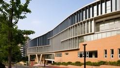 Paichai University Howard Center / iArc Architects