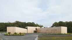 Edifício de Serviço do Cemitério de Ulriksdal / Petra Gipp Arkitektur e In Praise of Shadows