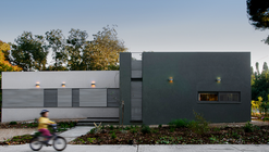 Hendel Residence / SaaB architects
