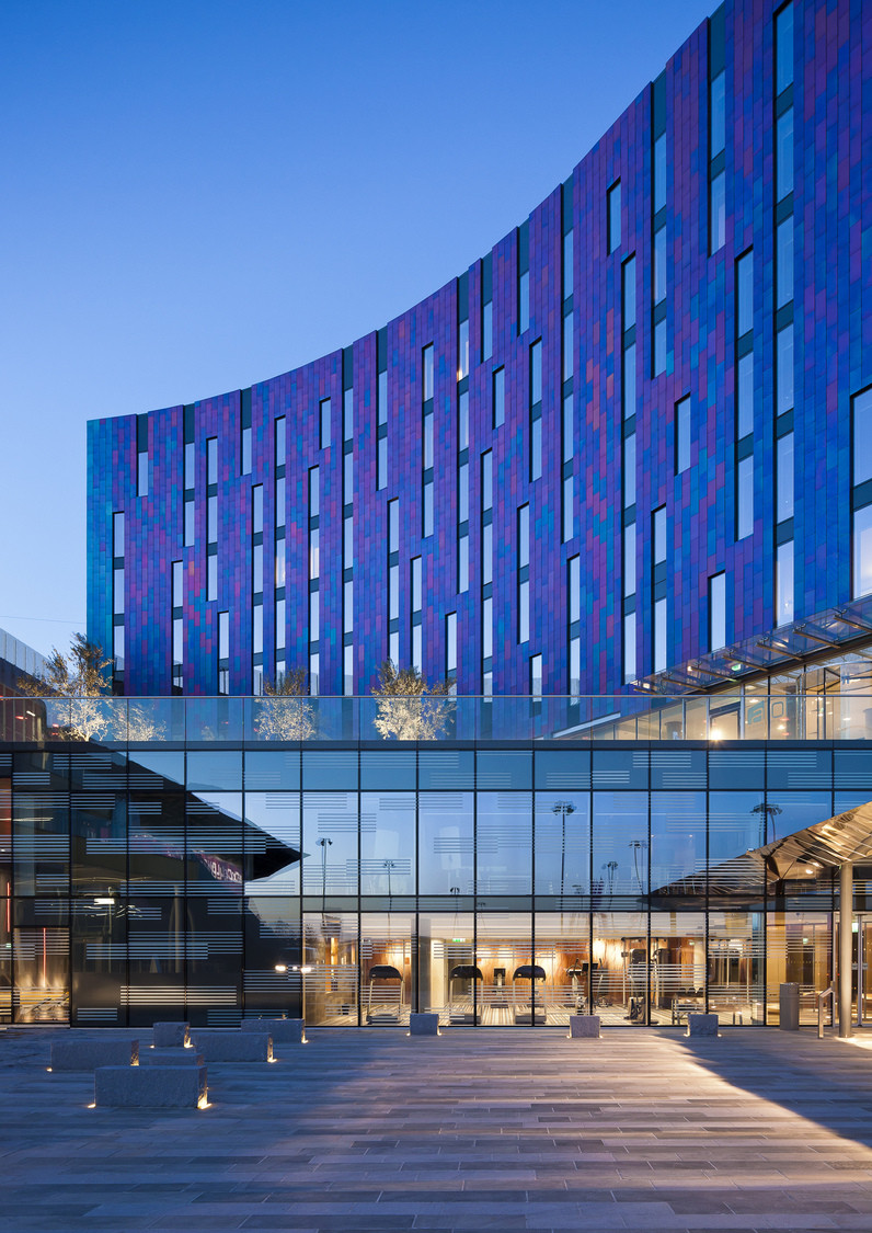 Excel London Hotels