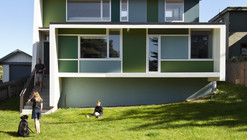 Waikanae House / Parsonson Architects