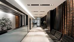Brighton Implant Clinic / Pedra Silva Architects