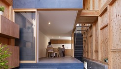House in Seya / Suppose Design Office
