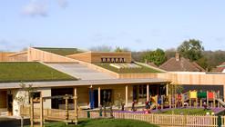 The Krishna-Avanti Primary School / Cottrell & Vermeulen Architecture