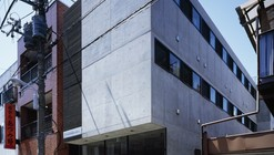 Kangaroo Hotel / APOLLO Architects & Associates