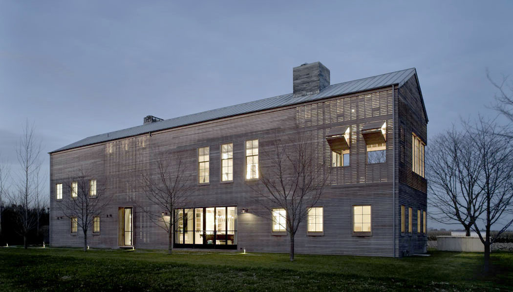 louver house lss archdaily