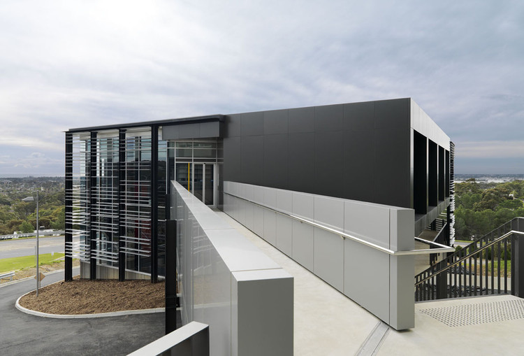 Flinders University – Health Sciences Teaching Facility / Grieve Gillett, © Grant Hancock