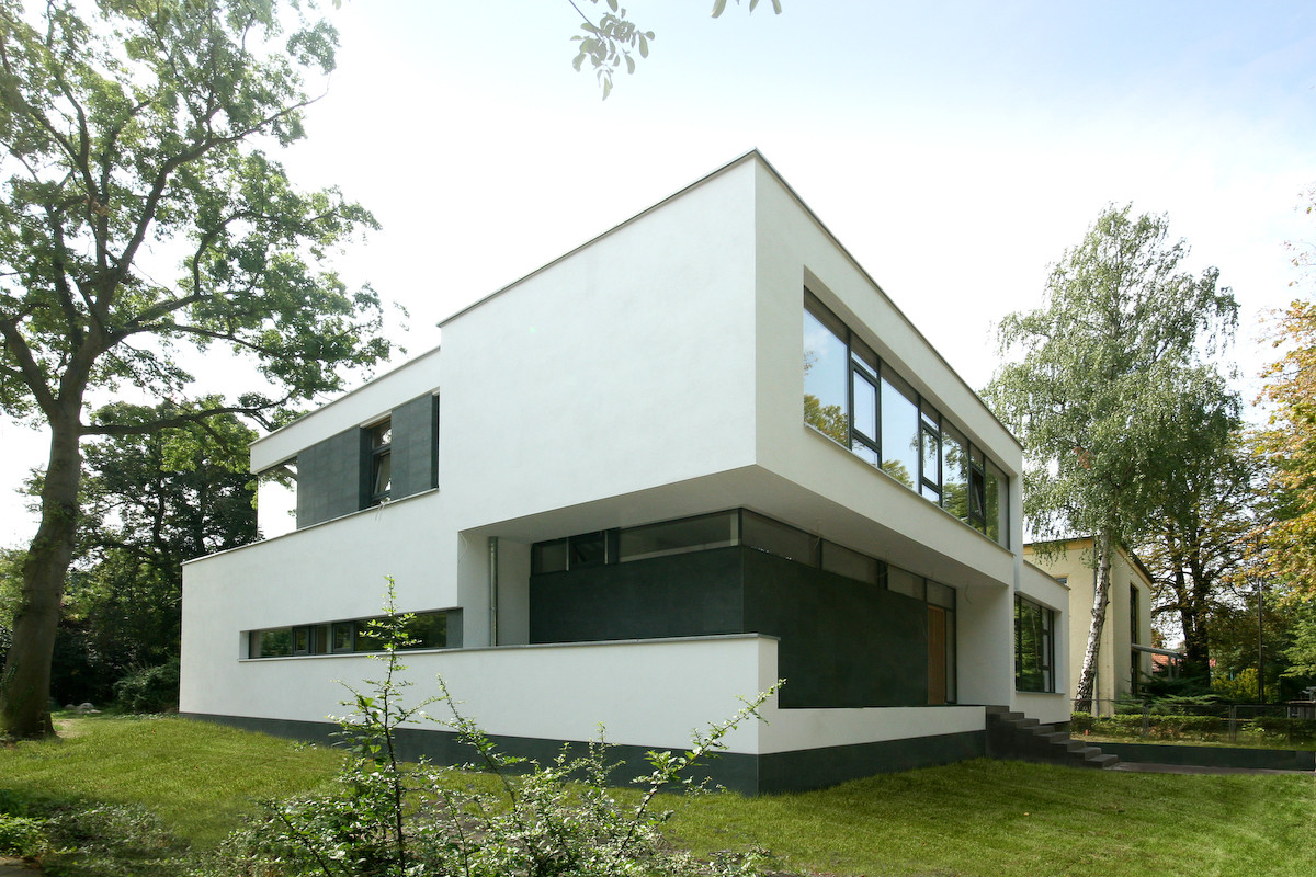 House Berlin II / flow.studio GmbH, Courtesy of  flow.studio gmbh