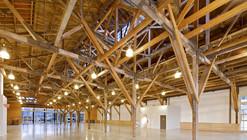 Salt Building / Acton Ostry Architects