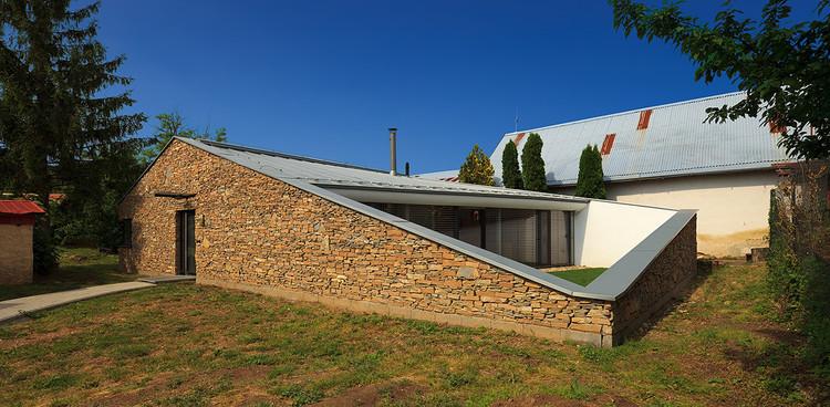 OTIO / Sebastian Nagy Architects, © Pato Safko
