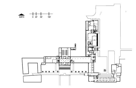 dock level plan