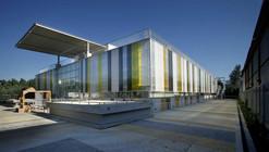 Architecture Research Center / Petros Konstantinou, Yiorgos Hadjichristou
