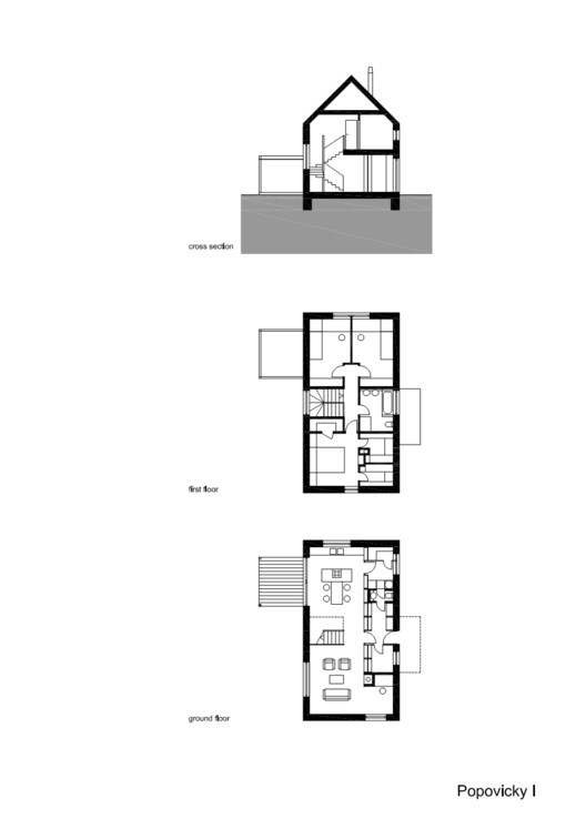 sections and plan 01