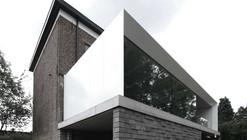 House V-C / GRAUX & BAEYENS architecten