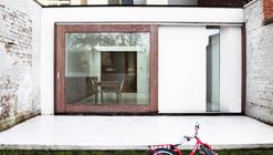 House W-DR / GRAUX & BAEYENS architecten