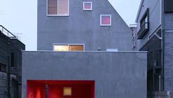 Taishido House / Akira Koyama + Key Operation